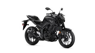 Used 2021 Yamaha MT-03 for sale in Tilbury, ON
