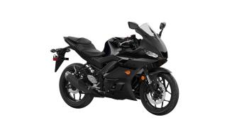Used 2021 Yamaha YZF-R3 ABS for sale in Tilbury, ON