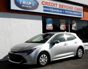 Used 2019 Toyota Corolla LE for sale in Brantford, ON