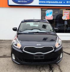 Used 2014 Kia Rondo LX for sale in Brantford, ON