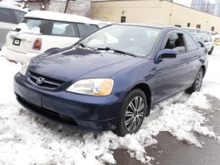 Used 2003 Honda Civic SI for sale in Scarborough, ON