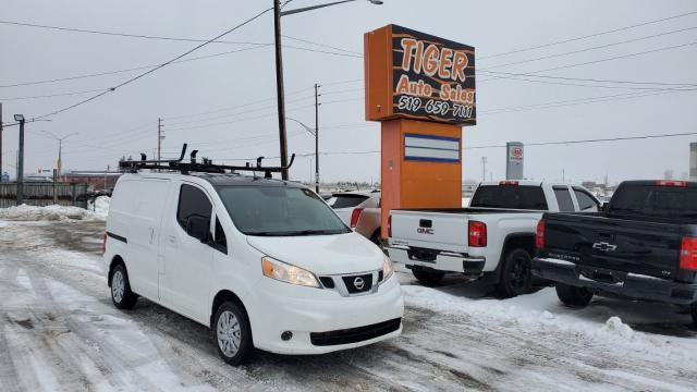 2014 Nissan NV200 SV**ONLY 144KMS**MINI CARGO*4 CYL*GREAT ON FUEL*