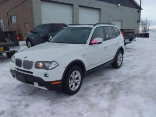 Used 2010 BMW X3 xDrive28i for sale in Innisfil, ON
