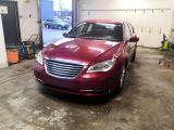 Photo of Red 2012 Chrysler 200