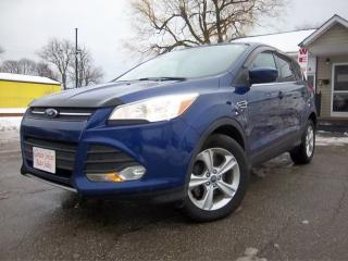 Used 2013 Ford Escape SE for sale in Oshawa, ON