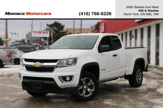Used 2016 Chevrolet Colorado 2WD Ext Cab 128.3 WT - BACKUP|REMOTE STARTER for sale in North York, ON