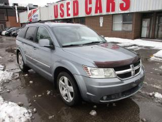 Used 2009 Dodge Journey SXT ~ 7 PASSENGER ~ LOW KM for sale in Toronto, ON