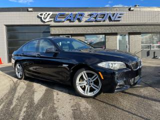 Used 2013 BMW 5 Series 535i xDrive for sale in Calgary, AB
