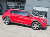 Photo of Red 2015 Mercedes-Benz GLA