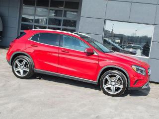 Used 2015 Mercedes-Benz GLA NAVI|REARCAM|PANOROOF for sale in Toronto, ON