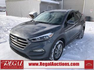 Used 2016 Hyundai Tucson Premium 4D Utility AT AWD 2.0L for sale in Calgary, AB