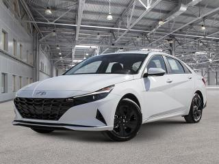 New 2021 Hyundai Elantra Hybrid for sale in Toronto, ON