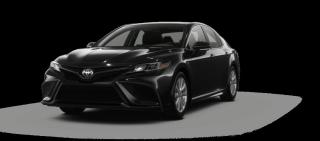 New 2021 Toyota Camry CAMRY SE for sale in Pickering, ON