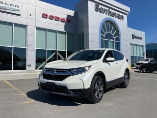 Used 2018 Honda CR-V AWD LX for sale in Ottawa, ON