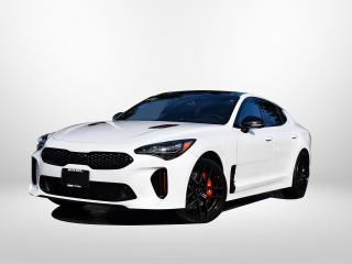 Used 2020 Kia Stinger GT | LIMITED | 10K IN ADDS | NAVI for sale in Surrey, BC