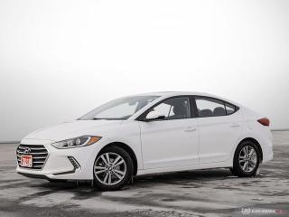Used 2018 Hyundai Elantra GL SE for sale in Ottawa, ON