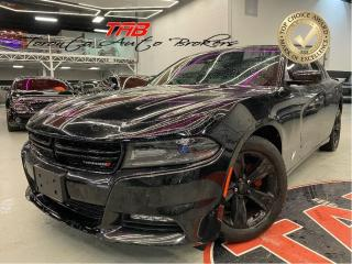 Used 2015 Dodge Charger SXT I ALPINE I CLEAN CARFAX I COMING SOON for sale in Vaughan, ON