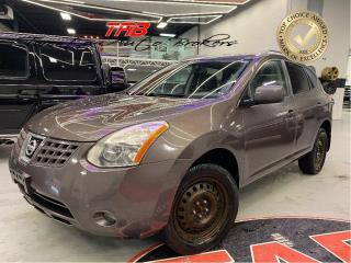 Used 2009 Nissan Rogue SL I AWD I SUNROOF I LEATHER I COMING SOON for sale in Vaughan, ON