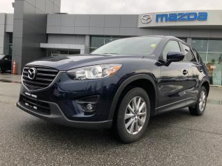 Used 2016 Mazda CX-5 GS AWD for sale in Surrey, BC