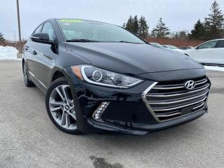 Used 2017 Hyundai Elantra SE for sale in Dayton, NS