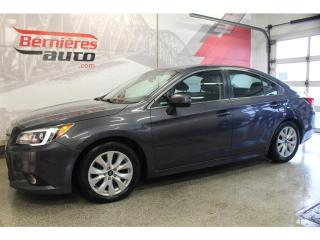 Used 2016 Subaru Legacy Touring Pkg Awd for sale in Lévis, QC