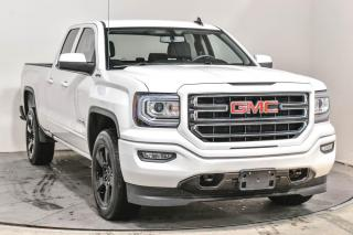 Used 2019 GMC Sierra 1500 LIMITED 4WD 5.3L DOUBLECAB MAGS for sale in St-Hubert, QC