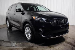 Used 2019 Kia Sorento EX AWD CUIR MAGS 7 PASSAGERS CAMÉRA DE RECUL for sale in St-Hubert, QC