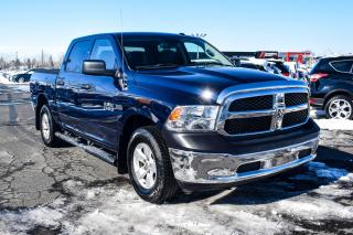 Used 2018 RAM 1500 RAM1500 SXT CREW V8 for sale in St-Hubert, QC