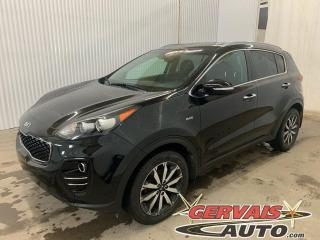 Used 2017 Kia Sportage EX AWD Mags Caméra A/C Sièges Chauffants *Traction intégrale* for sale in Trois-Rivières, QC