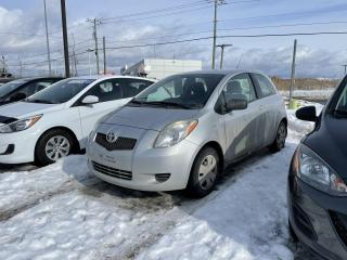 Used 2007 Toyota Yaris LE,HATCHBACK,A/C,VITRES+PORTES ELEC for sale in Mirabel, QC