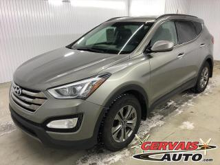 Used 2015 Hyundai Santa Fe Sport Premium AWD MAGS *Traction intégrale* for sale in Shawinigan, QC
