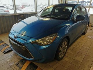 Used 2016 Toyota Yaris berline + air climatisé + Bluetooth for sale in Ste-Julie, QC