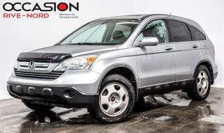 Used 2008 Honda CR-V 4x4 EX-L BAS KM. for sale in Boisbriand, QC