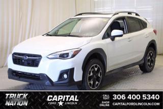 Used 2020 Subaru XV Crosstrek Sport for sale in Regina, SK