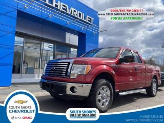 Used 2010 Ford F-150 XLT for sale in Bridgewater, NS