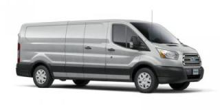 Used 2017 Ford Transit Cargo Van for sale in New Westminster, BC