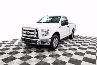 Used 2017 Ford F-150 XLT 4x2 Regular Cab 122wb Cam Vinyl Floor Sync for sale in New Westminster, BC