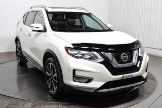 Used 2017 Nissan Rogue SL PLATINUM AWD CUIR TOIT PANO MAGS GPS for sale in Île-Perrot, QC