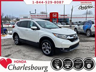 Used 2017 Honda CR-V EX AWD ****31 680 KM****TOIT OUVRANT*** for sale in Charlesbourg, QC
