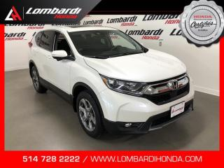 Used 2018 Honda CR-V EX|AWD|TOIT| for sale in Montréal, QC