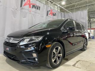 Used 2019 Honda Odyssey EX Auto for sale in Rouyn-Noranda, QC