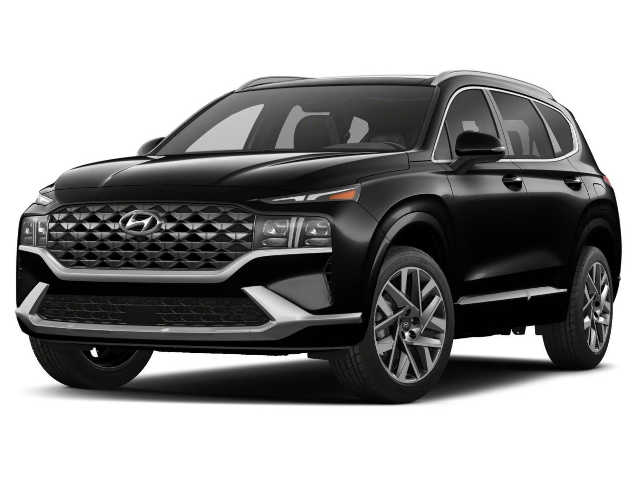 2021 Hyundai Santa Fe 2.5L PREFERRED AWD NO OPTIONS