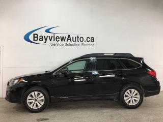 Used 2019 Subaru Outback 2.5i Touring - AWD! SUNROOF! ADAPTIVE CRUISE! + MUCH MORE! for sale in Belleville, ON