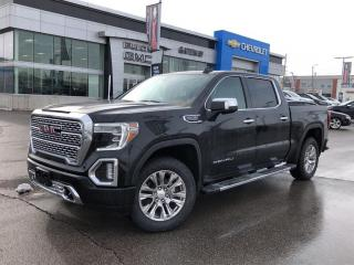 New 2021 GMC Sierra 1500 Denali for sale in Brampton, ON