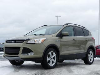 Used 2013 Ford Escape Se Awd Cuir Gps for sale in St-Georges, QC