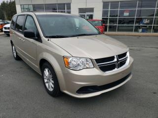 Used 2014 Dodge Grand Caravan SE/SXT SXT. New MVI. New tires. Winter tires w/rims also Incl! for sale in Hebbville, NS