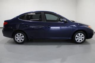 Used 2010 Hyundai Elantra WE APPROVE ALL CREDIT. for sale in Mississauga, ON