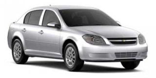 Used 2010 Chevrolet Cobalt LT w/1SA for sale in Barrie, ON