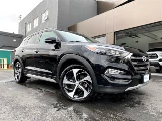 Used 2018 Hyundai Tucson AWD 1.6T Ultimate for sale in Richmond, BC