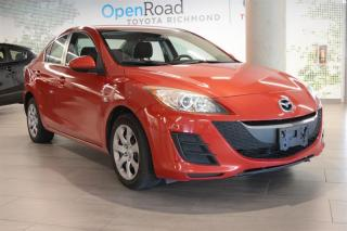 Used 2010 Mazda MAZDA3 GS at for sale in Richmond, BC